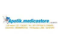 ApotikMedicaStore