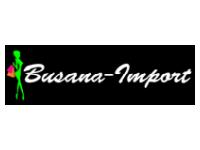 Busana Import