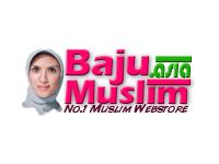 BajuMuslimAsia