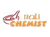 BaliChemist