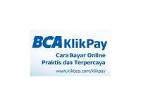 BCA KlikPay - Review Layanan Transaksi Online