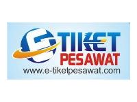 E-TiketPesawat