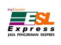ESL Express - Review Jasa Pengiriman Barang