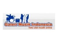GaleriMusikIndonesia