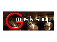 GMusikShop