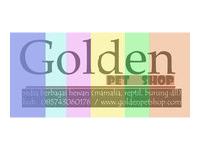 GoldenPetShop