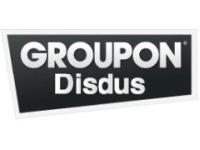 Groupon Disdus