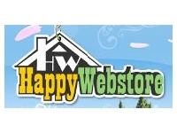 HappyWebstore