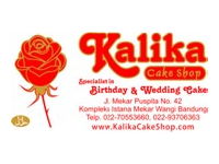 KalikaCakeShop