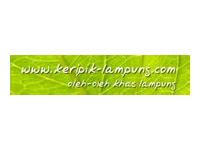 Keripik Lampung