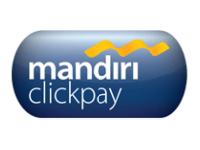 Mandiri ClickPay - Review Layanan Transaksi Online