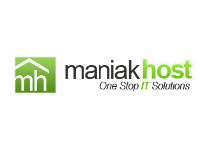 ManiakHost - Review Hosting Toko Online Indonesia