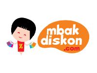 MbakDiskon