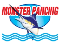 MonsterPancing