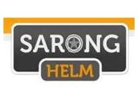 SarongHelm