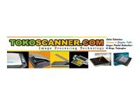 TokoScanner