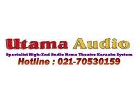 Utama Audio